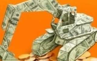 Структура лизингового платежа
