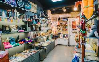 Бизнес план интернет магазина подарков