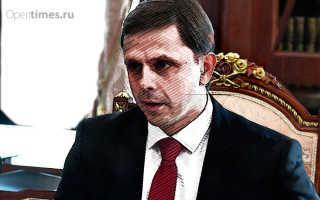 Распоряжение правительства орловской области