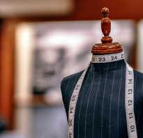 Пошив одежды на продажу