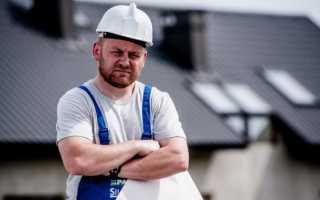 Что нужно чтобы открыть строительную фирму