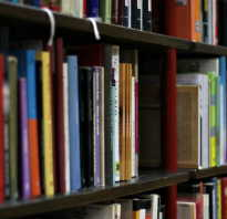 Как открыть магазин книг с нуля