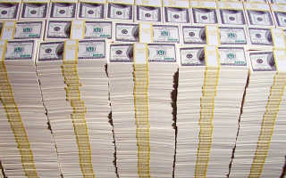 Как заработать первый миллиард