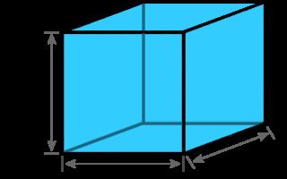 Как правильно переводить единицы измерения