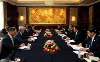 Китайские партнеры для бизнеса