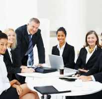 Что нужно для открытия кадрового агентства