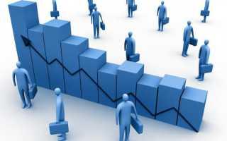 Основные характеристики рынка труда в россии