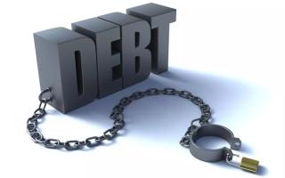 Виды кредиторской задолженности предприятия