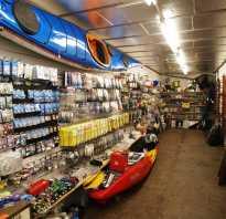 Готовый бизнес план рыбного магазина пример