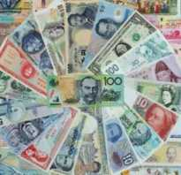 Что такая прямая валютная оговорка