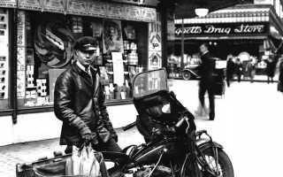Как заработать на мотоцикл
