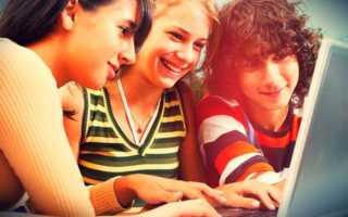 Работа в интернете для подростка 16 лет