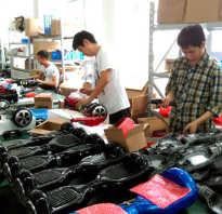 Как начать торговать товарами из китая
