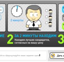 Workzilla ru официальный сайт вход