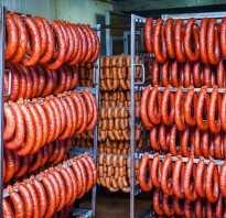 Бизнес план пищевого производства