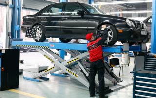 Виды автомобильного бизнеса