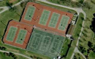 Бизнес план теннисного корта