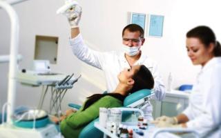 Открыть стоматологический кабинет с чего начать