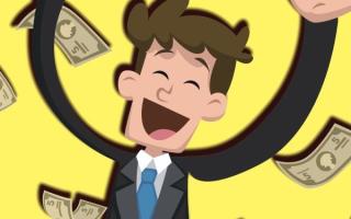 Как люди зарабатывают деньги в интернете