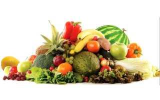 Как открыть овощную лавку с нуля