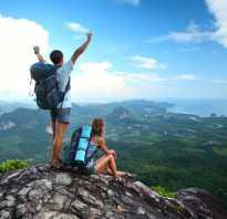 Как организовать туристический бизнес