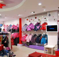 Готовый бизнес план детского магазина
