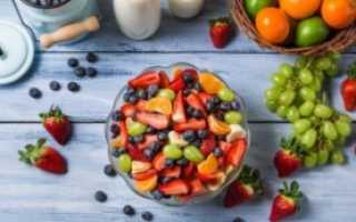 Какие продукты улучшают настроение человека