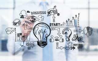 Инновации на рынке услуг