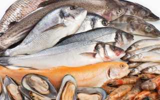 Продажа рыбного бизнеса