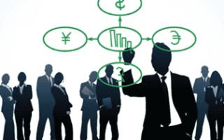 Обобщенный показатель структуры капитала
