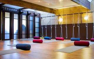 Бизнес план йоги