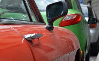 Расчет акциза на автомобиль