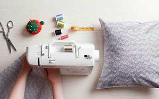 Как заработать на шитье одежды