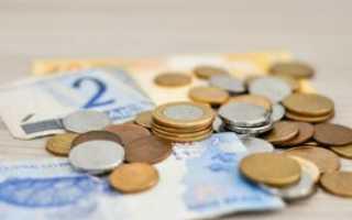 Лицензия на валютные операции