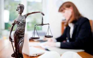 В каких сферах может работать юрист