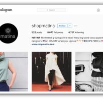 Как продавать одежду в инстаграме