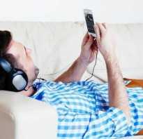 Заработок на прослушке музыки