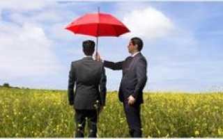 Защита прав инвесторов